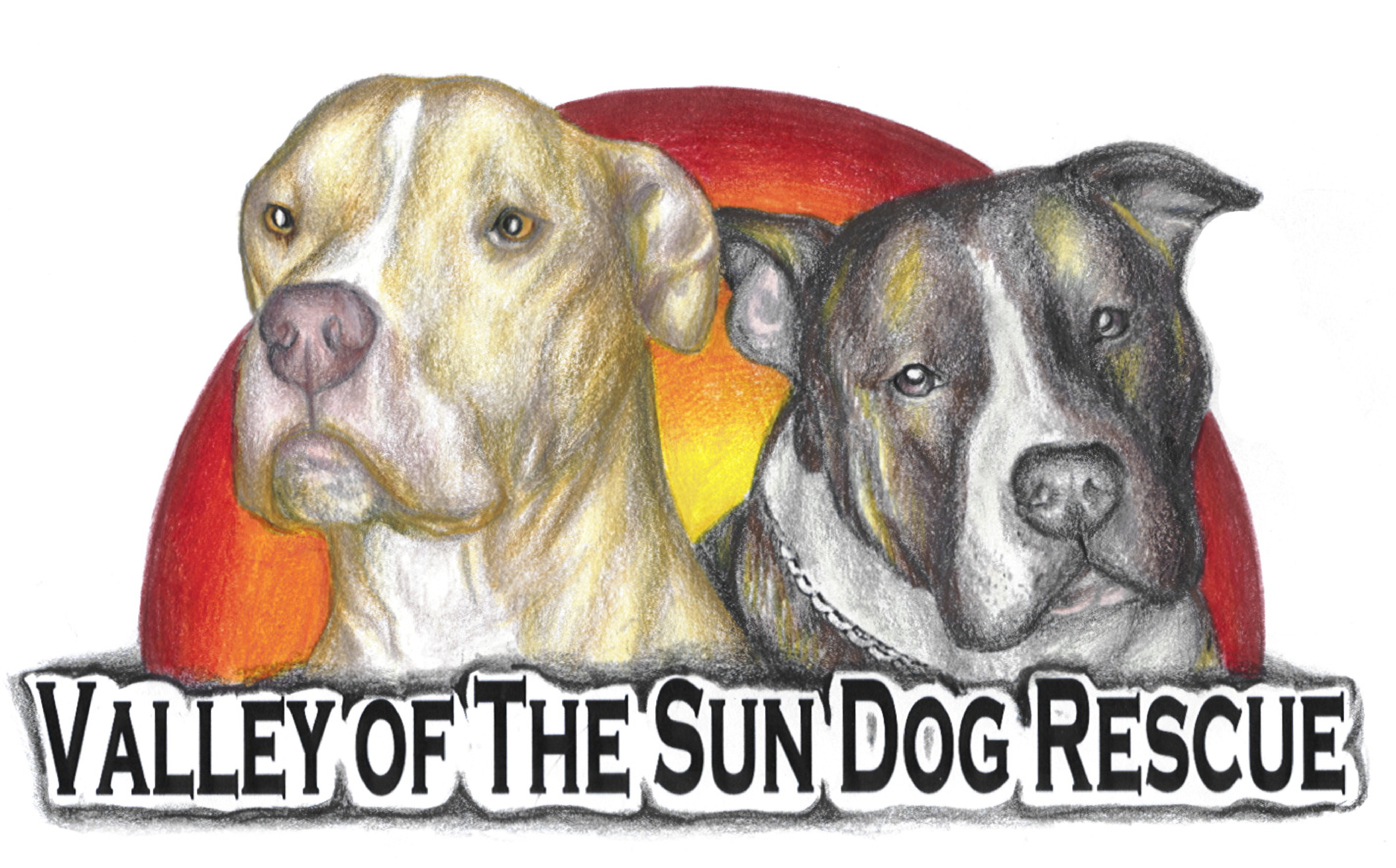 Rescue and Adoption Service - Valley of the Sun Dog Rescue